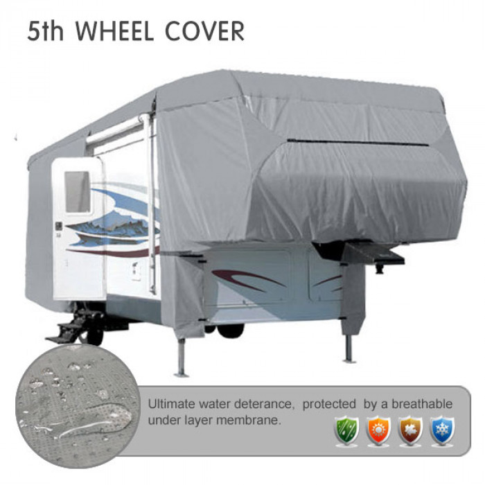 5th WHEEL COVER RV COVERS for